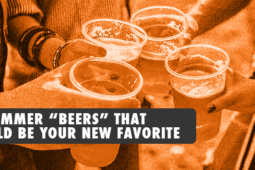 "9 Summer ""Beers"" That Could Be Your New Favorite"