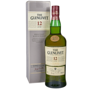 Glenlivet-Scotch