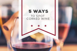 5 Ways to Spot Corked Wine