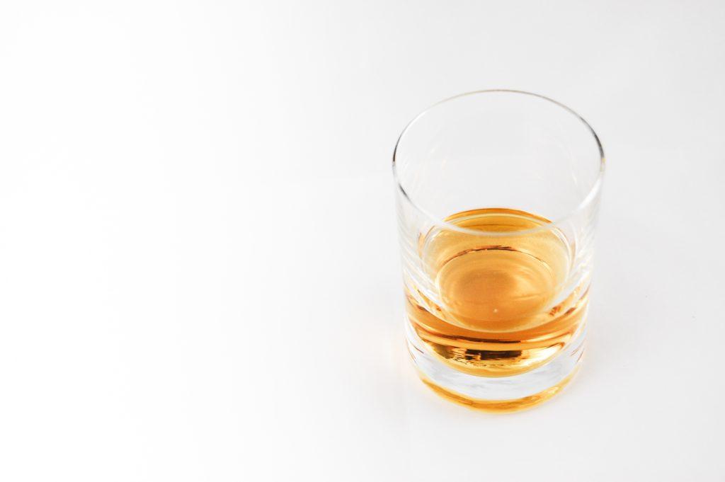 whiskey-neat