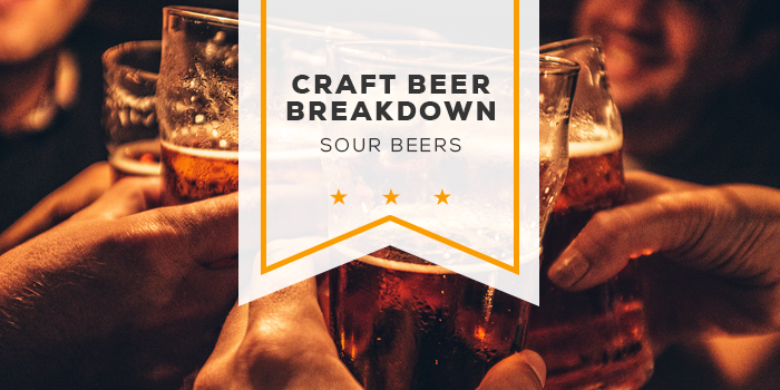 Craft Beer Breakdown: Sour Beers